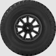 195/70R13 Tire Side